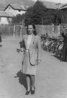 L'archivio di Franca Turra