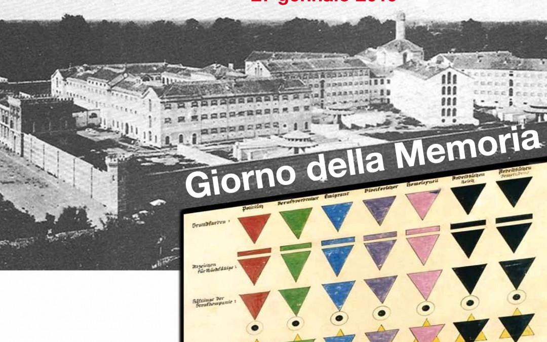 Luoghi della memoria di Milano
