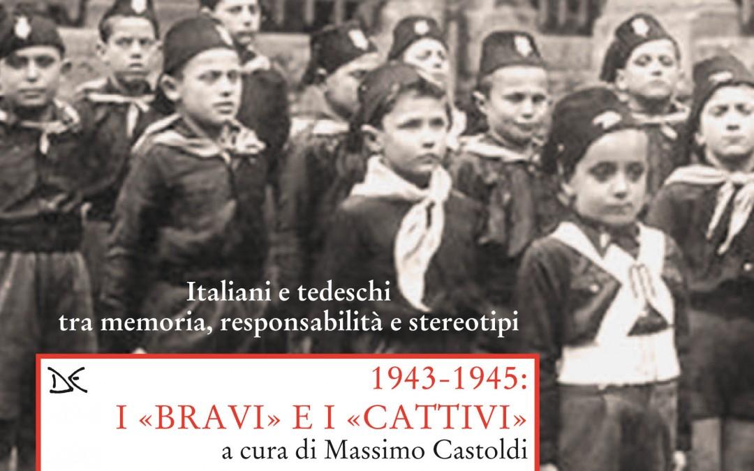 Italia e Germania a confronto in un nuovo volume a cura della Fondazione