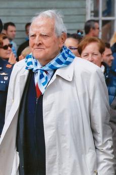 A tre anni dalla scomparsa di Gianfranco Maris