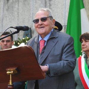Ricordando il nostro Presidente Gianfranco Maris