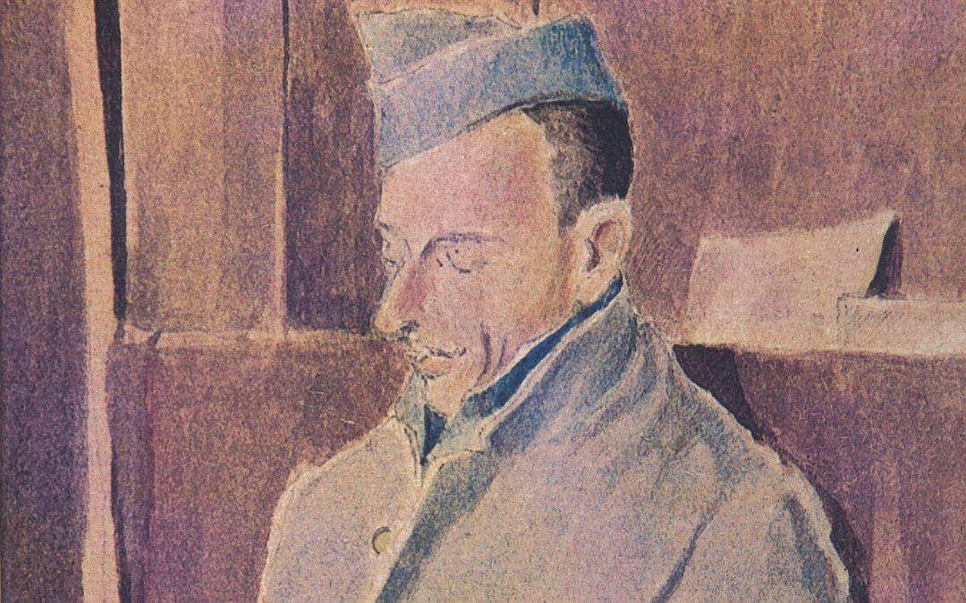 A Pontremoli presentazione dell'edizione del diario di Luigi Battistini, 1943-1945. La mia prigionia