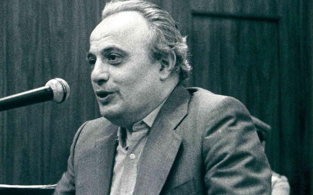 Ricordiamo Ibio Paolucci