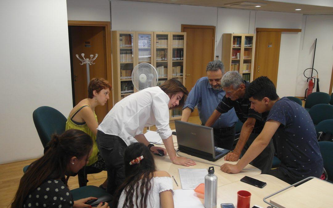 Un mese dedicato alle scuole in Lombardia: la Fondazione incontra 600 studenti