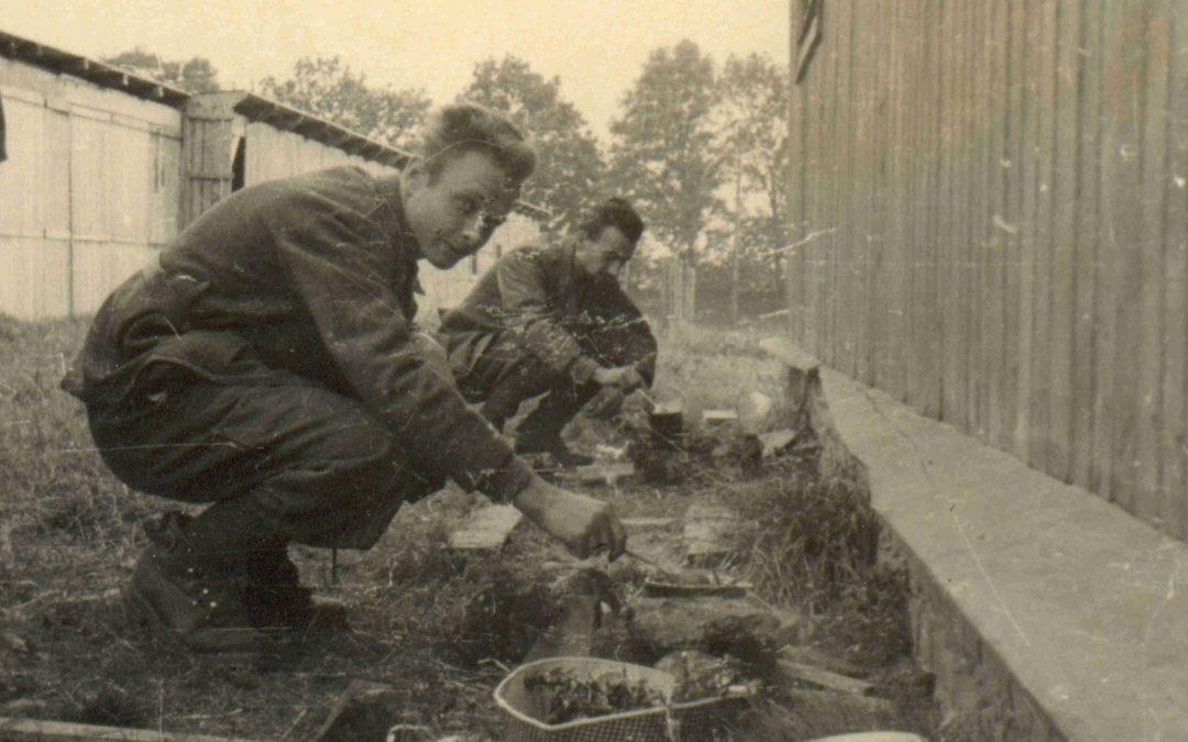 Immagini del Fondo Pirola esposte a Cracovia