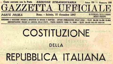 MEMORIA OGGI. Storia e memoria. Valori e narrazioni a 75 anni dalla nascita della democrazia italiana