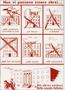 La razza nemica. L'antisemitismo fascista a Bologna