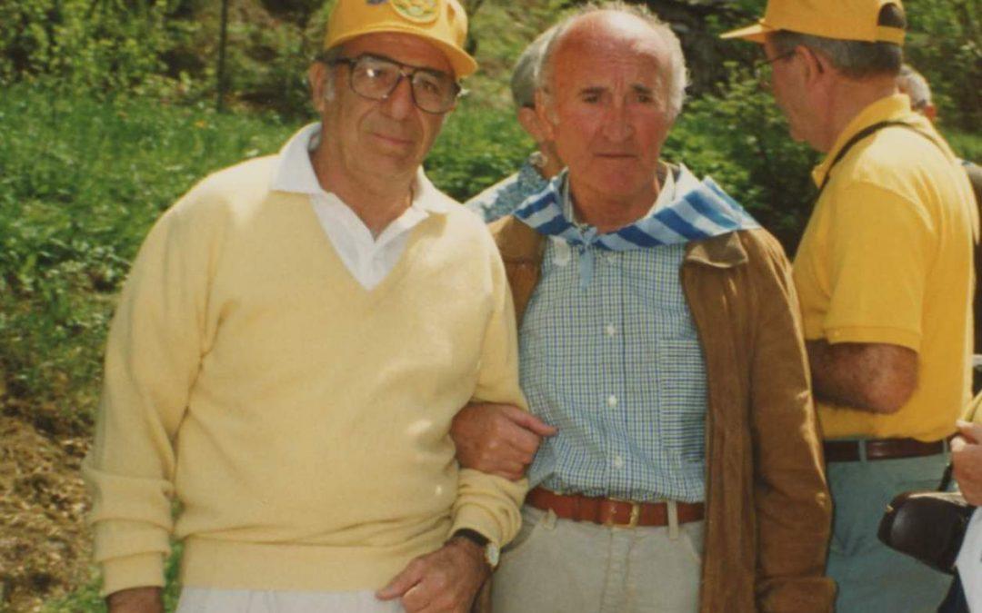 Donazione alla Fondazione del Fondo Roberto Camerani