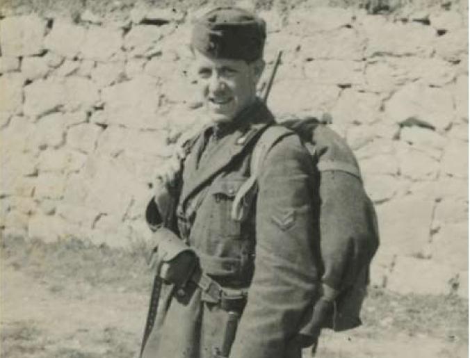 Un racconto oltre il silenzio. Dal fronte greco ai campi di internamento del Terzo Reich
