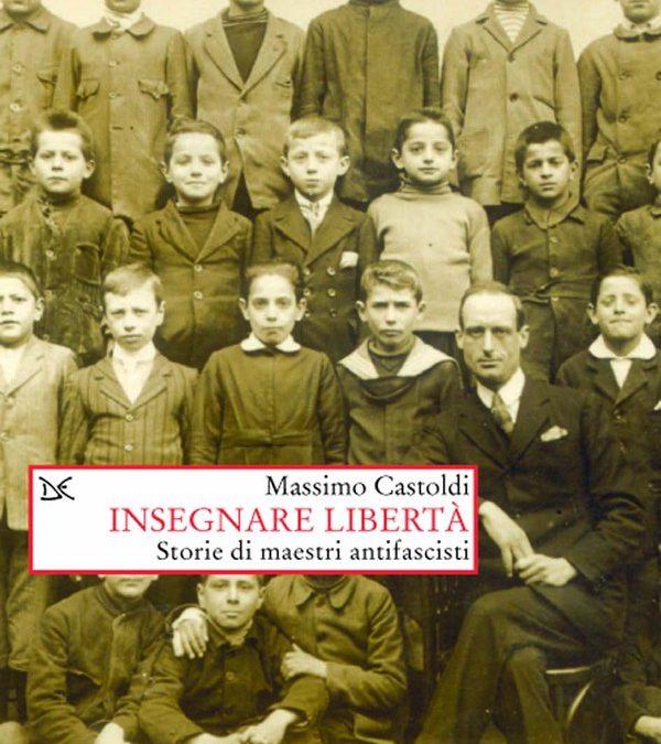 Ad Alessandria: fascismo e antifascismo nella scuola elementare