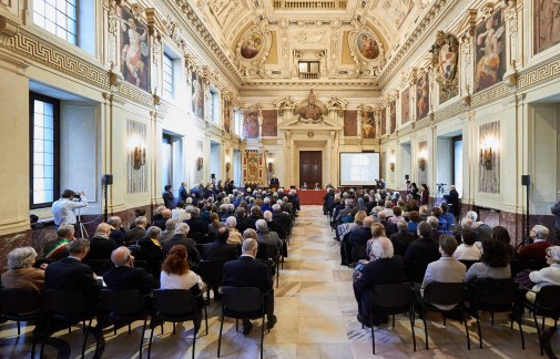 Commemorazione milanese del Giorno della memoria