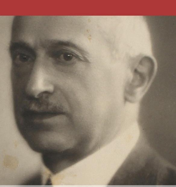 Un libro dedicato a Ermanno Loevinson, l'archivista morto ad Auschwitz