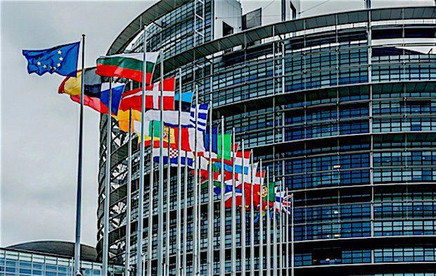 Comunicato per una riflessione critica e storica sulla memoria europea