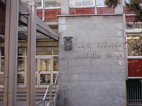 Laboratorio sperimentale di didattica della storia e della filosofia al Liceo Cremona di Milano
