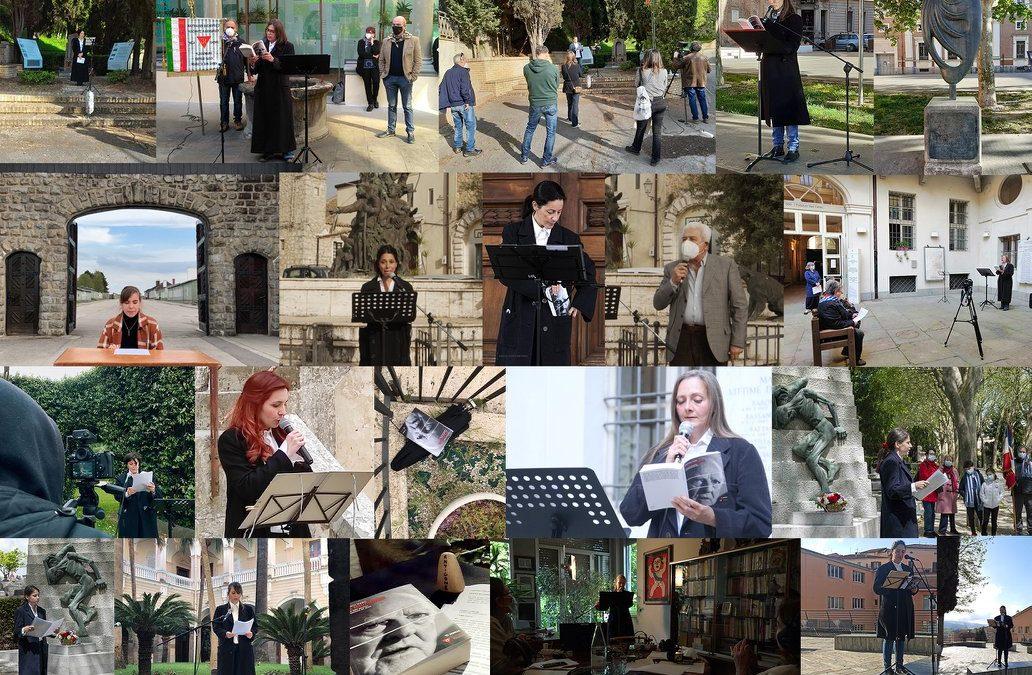 Un coro di voci per Gianfranco Maris