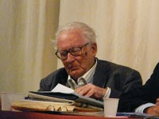 L'ultimo scritto di Enzo Collotti per Gianfranco Maris