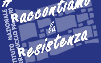 25 aprile 2020 | Raccontiamo la Resistenza