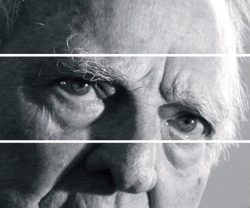 Gianfranco Maris: una tensione che dura tutta una vita
