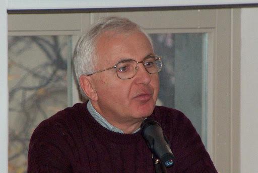 La Fondazione Memoria della Deportazione ricorda il prof. Gianni Perona