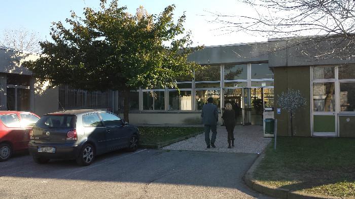 Il prof. Massimo Castoldi incontra gli studenti del Liceo Machiavelli di Pioltello